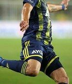 Fenerbahçe'de ayrılığı yıldız ismin eşi açıkladı!