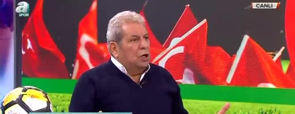 Erman Toroğlu: Lucescu, oğlunu da al git!