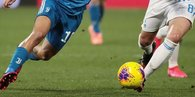 3 Serie A matches put off over virus outbreak