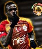 Galatasaray'a bayram sürprizi! Bruma resmen...