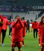 Göztepe Konya deplasmanını 3 golle geçti