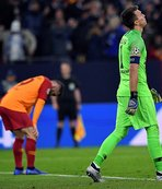 Galatasaray gifts 3 points to Schalke