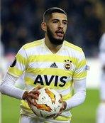 Olympiakos Benzia'yı açıkladı