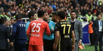Malatyaspor'da futbolculara 3 gün izin
