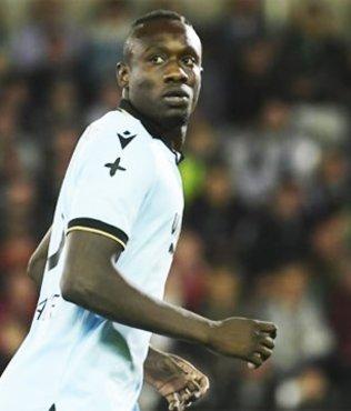 Diagne PSG maçı kadrosuna dahil edilmedi