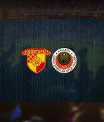Göztepe-Gençlerbirliği maçı saat kaçta? Hangi kanalda?