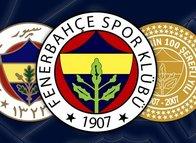 İşte Fenerbahçe'nin dev Serdar Aziz ve Tolgay Arslan planı!