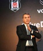 Fikret Orman: Galatasaray için dua ettim