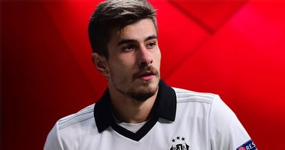 Dorukhan Toköz'den flaş paylaşım! Fenerbahçe ve transfer...