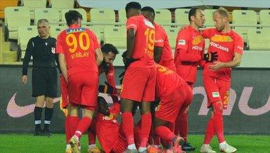 Yeni Malatyaspor kupada Galatasaray'ı eleme hesapları yapıyor!