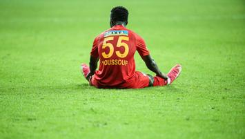 Fenerbahçe'den Youssouf atağı!