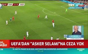 Gürcan Bilgiç: Şampiyona öncesinde en az hasarla sıyrılmak, moral açısından önemliydi