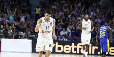 EuroLeague'de 17.hafta heyecanı