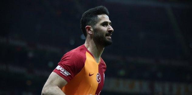 Galatasaray'a Emre Akbaba müjdesi! Resmen açıklandı