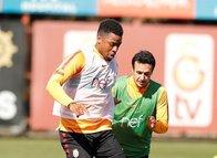 Galatasaray'da Nagatomo geri dönecek mi? Sakatlık...