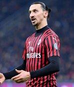 Flaş! Ibrahimovic yerine Süper Lig'in golcüsünü alacaklar