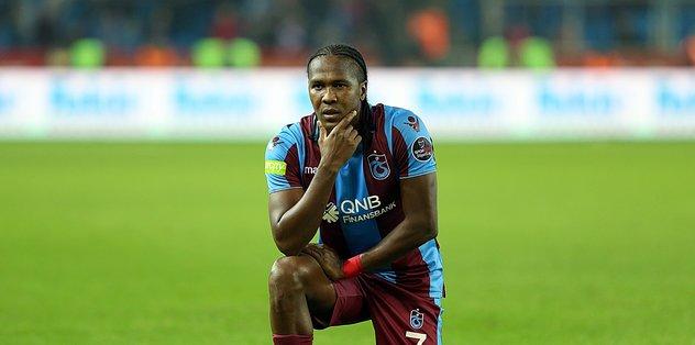 Trabzonsporlu yıldız Süper Lig'de kaldı! İşte yeni takımı