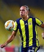 Michael Frey'den Fenerbahçe cevabı: Endişeli değilim