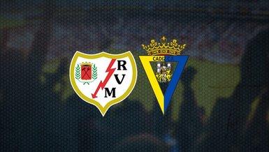 Vallecano Cadiz maçı ne zaman? Saat kaçta ve hangi kanalda CANLI yayınlanacak? Muhtemel 11'de Falcao var mı?