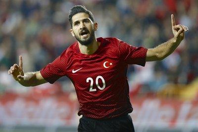 Fatih Terim, Emre Akbaba'yı Galatasaray'a istiyor!