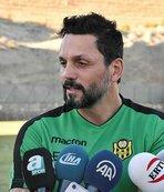 Yeni Malatyaspor'da Fenerbahçe hazırlıkları başladı