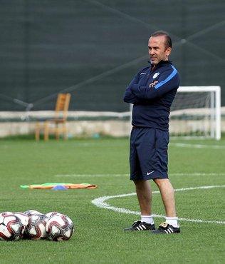 BB. Erzurumspor'un Süper Lig umudu var!