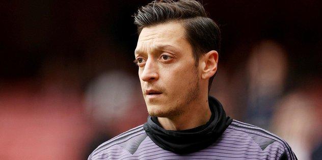 Arsenal'den Mesut Özil'e flaş teklif! - Futbol -