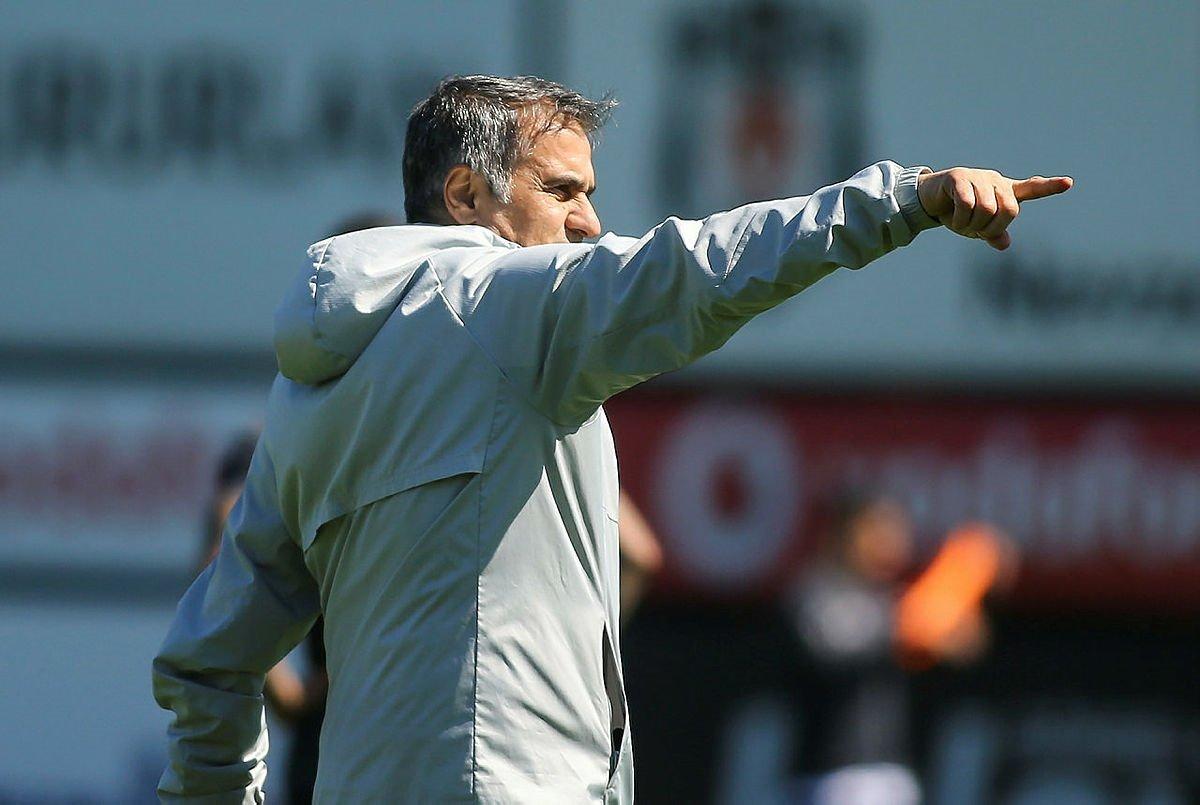 Şenol Güneş Trabzonsporlu yıldızın peşinde