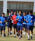 Antalyaspor'da Kasımpaşa hazırlıkları