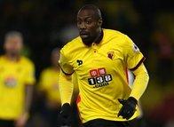 Watford'un forvet oyuncusu Stefano Okaka Galatasaray'ın radarında!