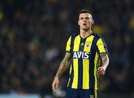 Fenerbahçe'de Skrtel'den şok veda! Ali Koç ve Ersun Yanal...