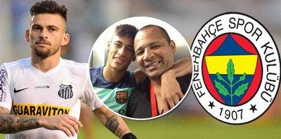 Çık aradan Neymar
