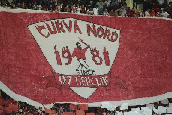 Antalyaspor - Beşiktaş