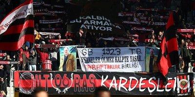 Ankara derbisinde gülen çıkmadı