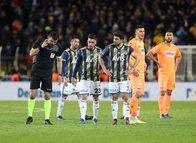 IFAB o pozisyon için ne diyor? Fenerbahçe - Alanyaspor maçı...