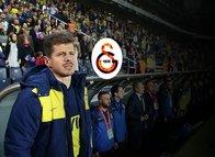 Emre Belözoğlu Galatasaray'ın istediği oyuncuyu aramış! İşte o görüşme