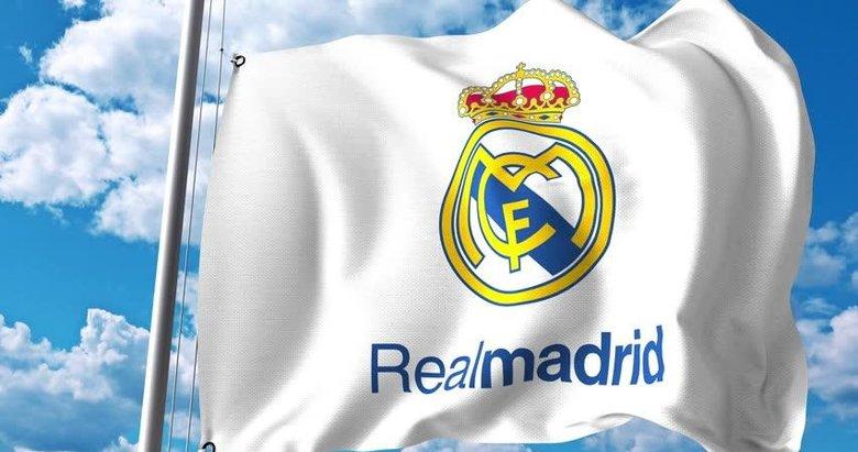 Real Madrid'den Galatasaray açıklaması!