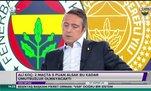 Ersun Yanal Fenerbahçe'ye geliyor mu? Flaş açıklama...