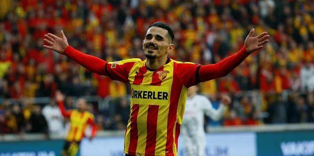 Süper Lig'in iki flaş ismi Antalyaspor'da! - Futbol -