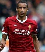 Yeni stoper Liverpool'dan!