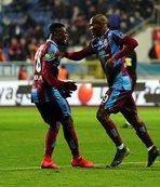Trabzonspor için 'Fırtına zamanı'
