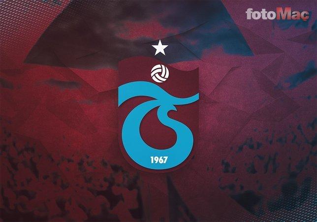 Trabzonspor'a dev piyango! Gomis ve Nwakaeme...