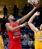 VTB Basketbol Ligi sezonu koronavirüs nedeniyle iptal edildi