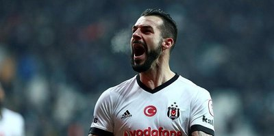Beşiktaş'ta Alvaro Negredo seriyi sürdürmek istiyor