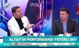 """""""Uğurcan Çakır Türkiye rekorunu kırarak transfer olacaktır"""""""