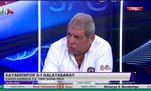 Erman Toroğlu: Galatasaray'ın başkanı yok