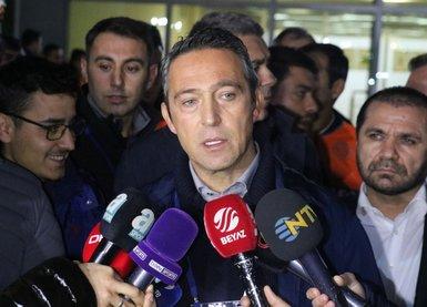 Fenerbahçe'ye Süper Lig'den süper stoper! Transferde ilk imza...