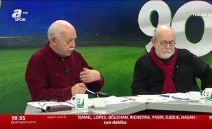 """""""Galatasaray'da değişimin rüzgarlarını en büyük veren isim Emre Akbaba"""""""