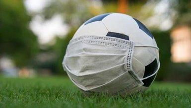 Pazarspor'da 7 futbolcunun corona virüsü testi pozitif çıktı!