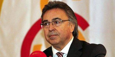 Galatasaray'da o isim adaylıktan çekildi
